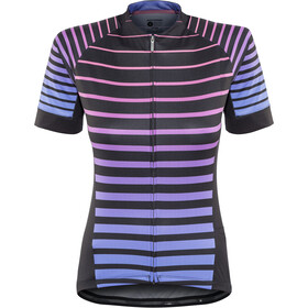 Bontrager Anara LTD Jersey Damen hot stripes